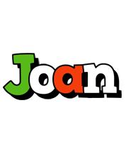 Joan venezia logo