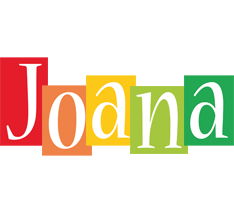 Joana colors logo