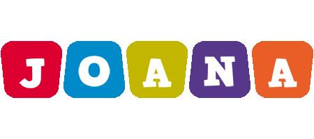 Joana kiddo logo