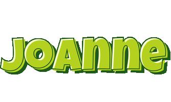 Joanne summer logo