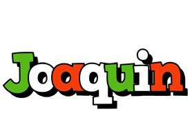 Joaquin venezia logo