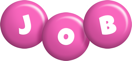 Job candy-pink logo
