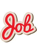 Job chocolate logo