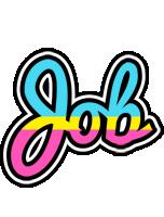 Job circus logo