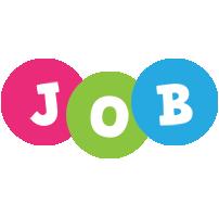 Job friends logo
