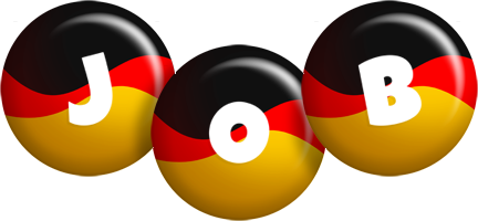 Job german logo