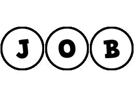 Job handy logo
