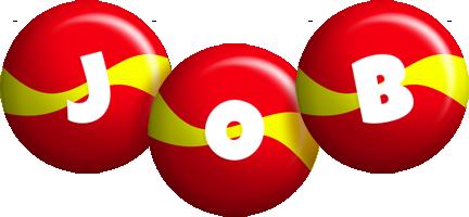 Job spain logo