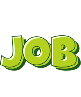 Job summer logo