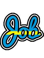 Job sweden logo