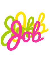 Job sweets logo