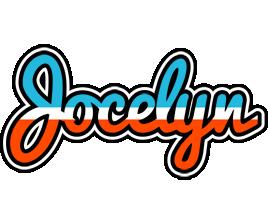 Jocelyn america logo
