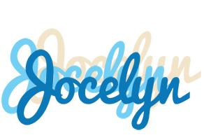 Jocelyn breeze logo