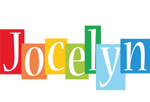 Jocelyn colors logo