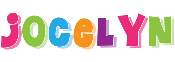 Jocelyn friday logo