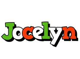 Jocelyn venezia logo