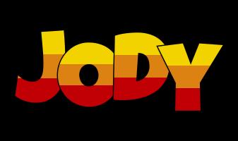 Jody jungle logo