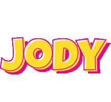 Jody kaboom logo