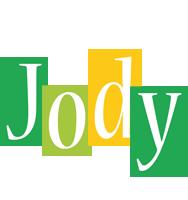 Jody lemonade logo