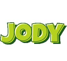 Jody summer logo