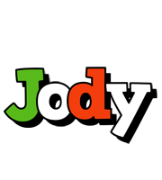 Jody venezia logo