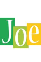 Joe lemonade logo