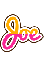 Joe smoothie logo