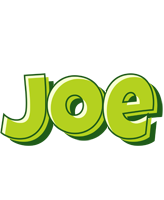 Joe summer logo