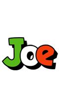 Joe venezia logo