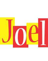Joel errors logo