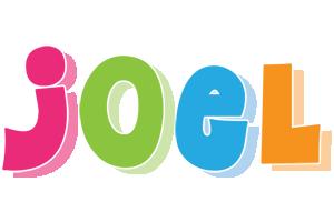 Joel friday logo