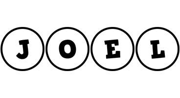 Joel handy logo