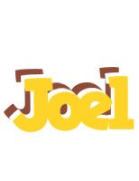 Joel hotcup logo