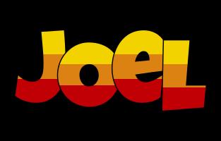 Joel jungle logo
