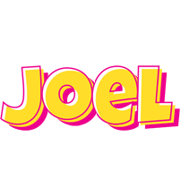 Joel kaboom logo