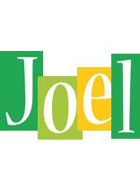 Joel lemonade logo