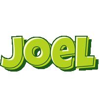 Joel summer logo