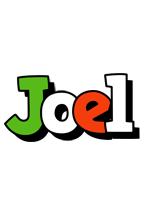 Joel venezia logo