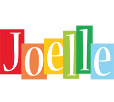 Joelle colors logo