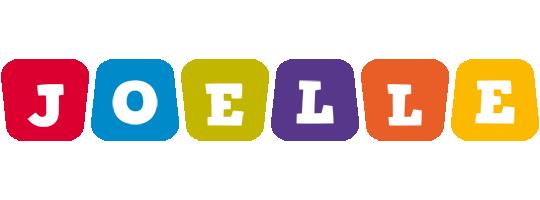 Joelle kiddo logo