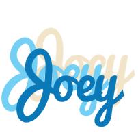 Joey breeze logo