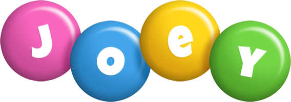 Joey candy logo