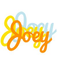 Joey energy logo