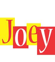 Joey errors logo