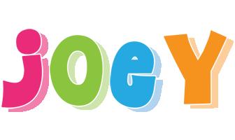 Joey friday logo