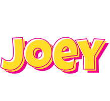 Joey kaboom logo