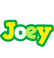 Joey soccer logo