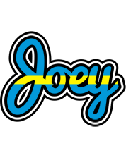 Joey sweden logo