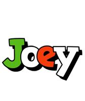Joey venezia logo