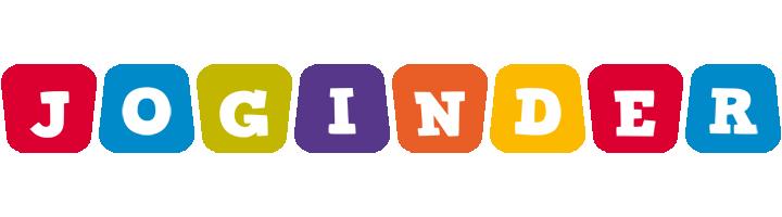 Joginder kiddo logo